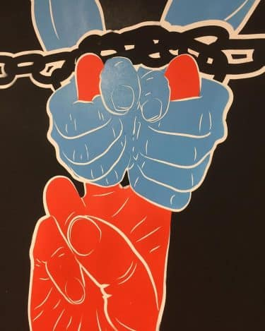 paz fuerza y libertad