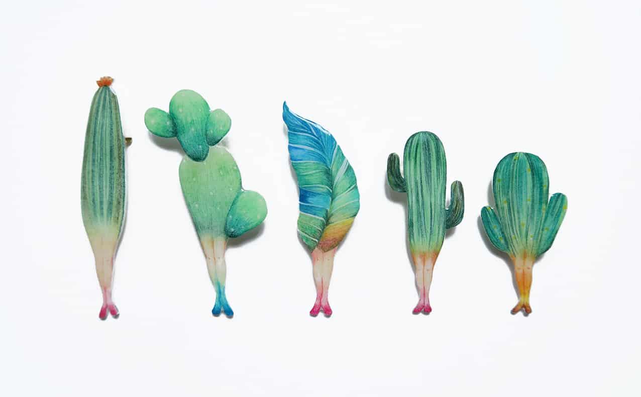 personajes fastansticos ceci lam piernas cactus