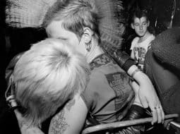 punks chris killip