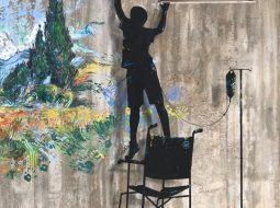 superacion mural pejac