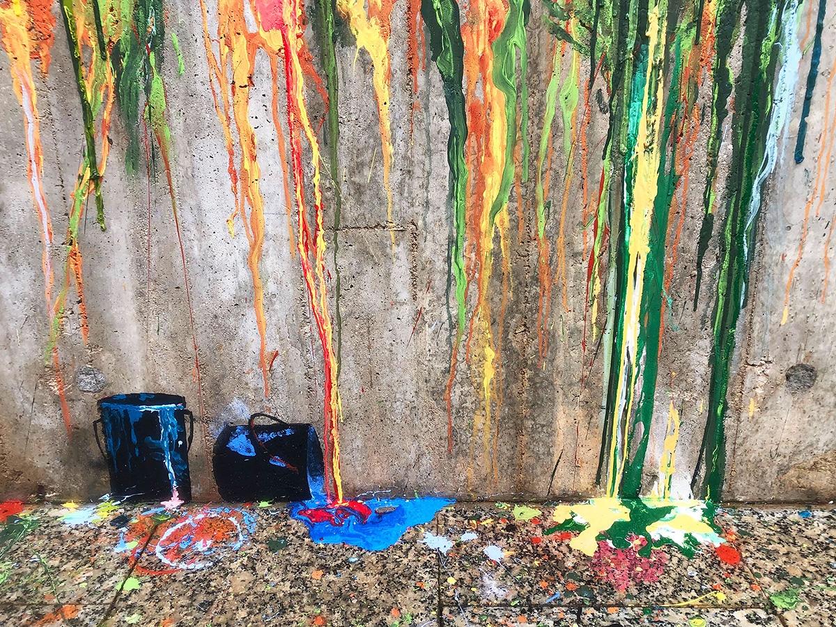 superacion street art pejac