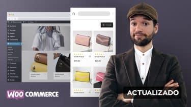 Como crear una tienda online con wordpress