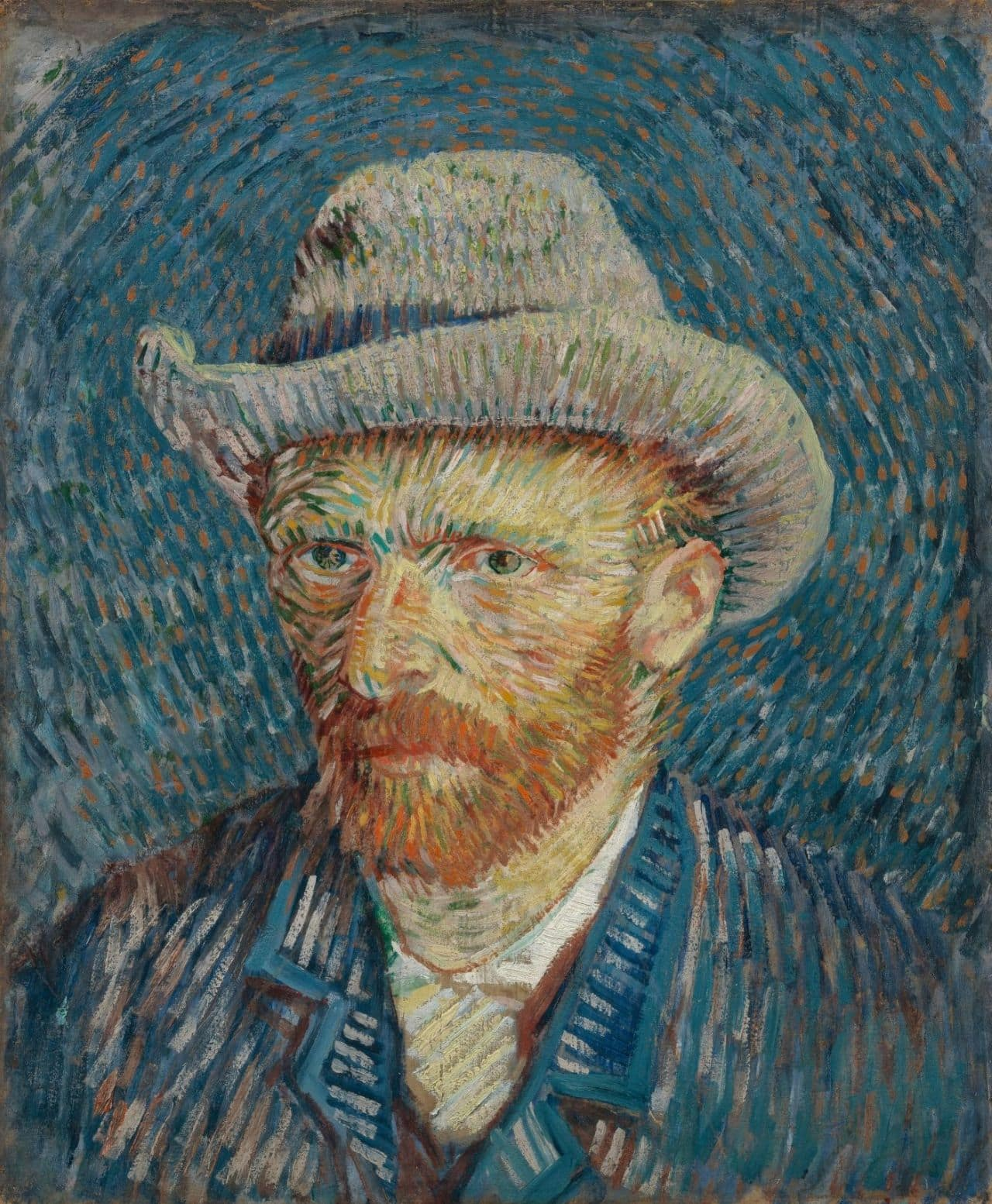 van gogh worldwide