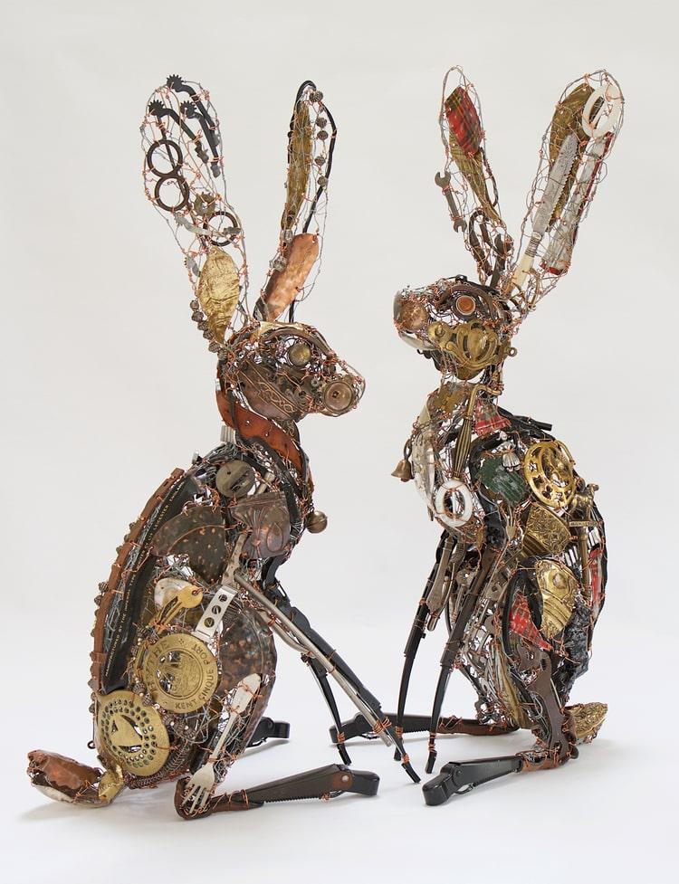 conejos barbara franc