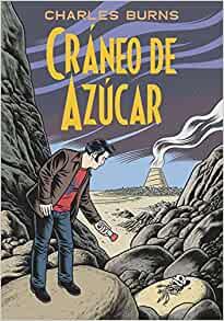 Cráneo de azúcar (Reservoir Gráfica) (Spanish Edition)