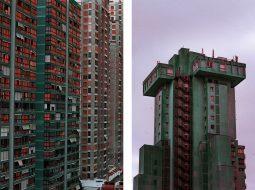 edificios futuristas al mefer