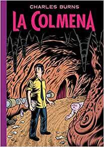 La Colmena (Reservoir Gráfica) (Spanish Edition)