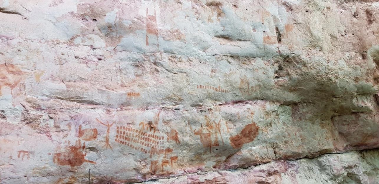 capilla sisxtina ancestros amazonas