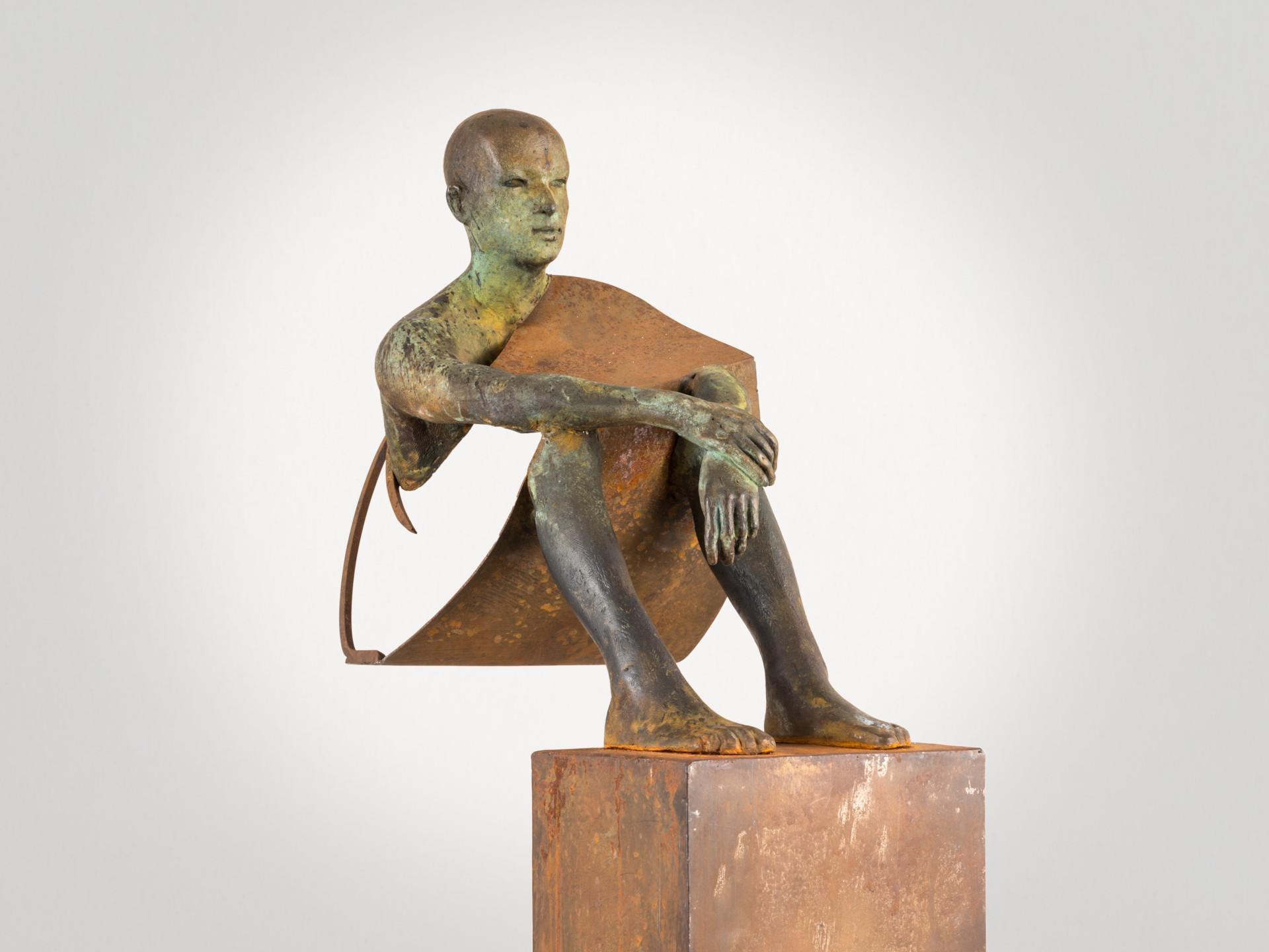 escultura jesus curia decisions