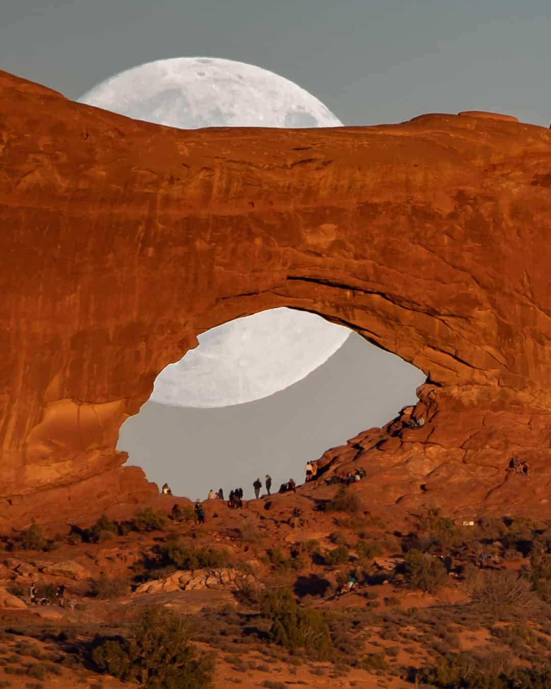 eye moon cooley pass