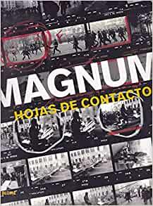 Magnum (2019): Hojas de contacto (Spanish Edition)