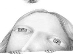 zsaitsits ilustracion lapiz think