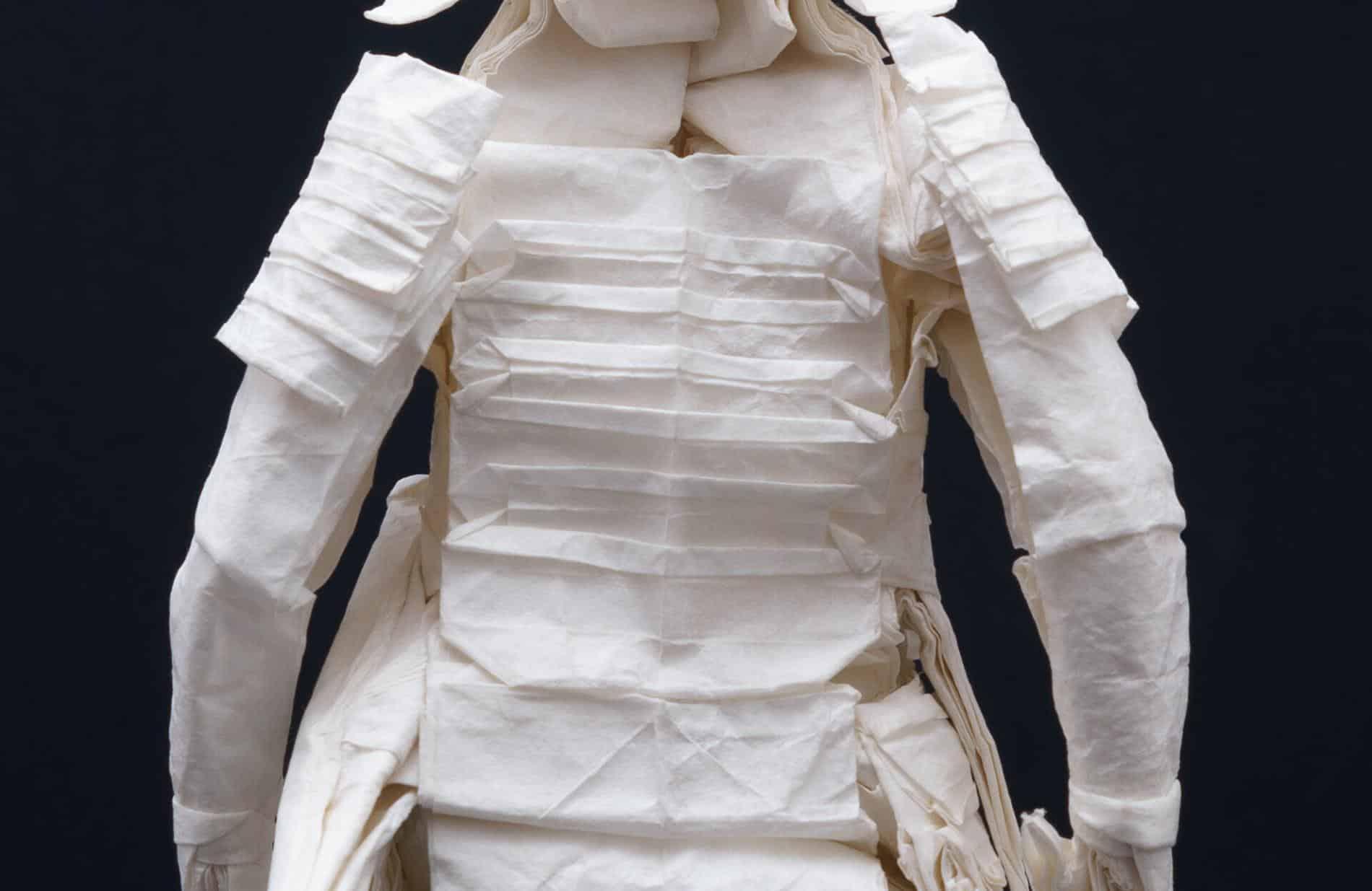 armadura de appel juho konkkola traje