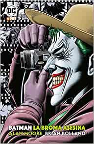 Batman: La Broma Asesina (Edición Deluxe extendida) (Spanish Edition)