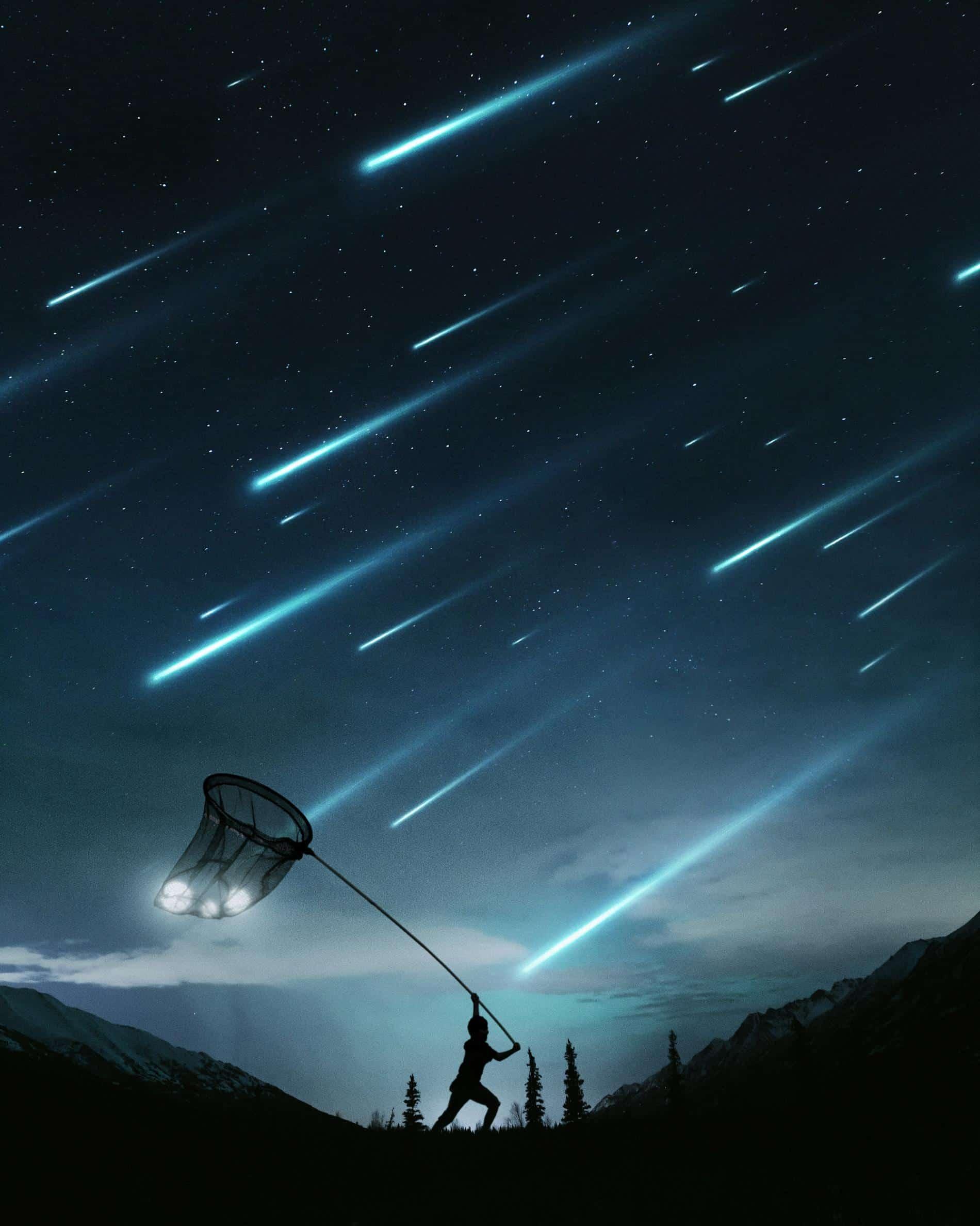 el pequeño mundo de ted cazadores de estrellas