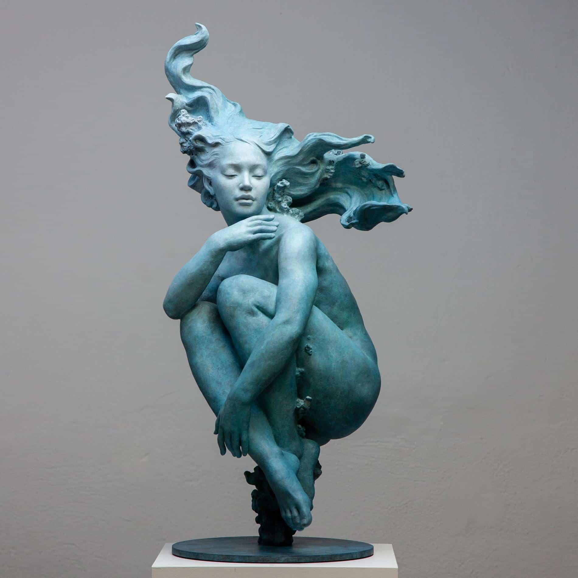 escultura coderechmalavia