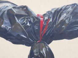 garbage tail murmmure street art festival el hombre y el mar caribe