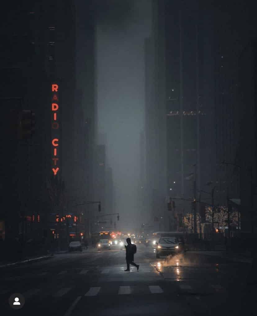 nicolas miller neo noir radio city