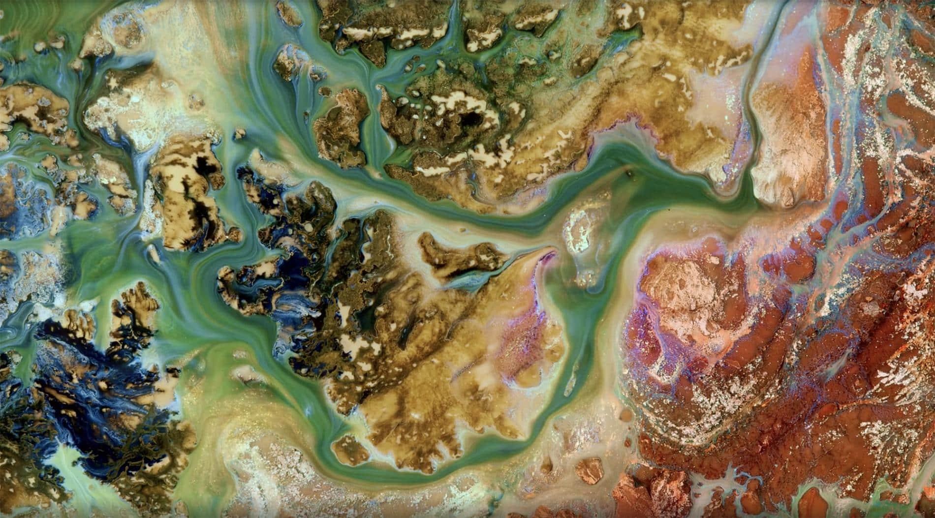 satellike de giuli imagen