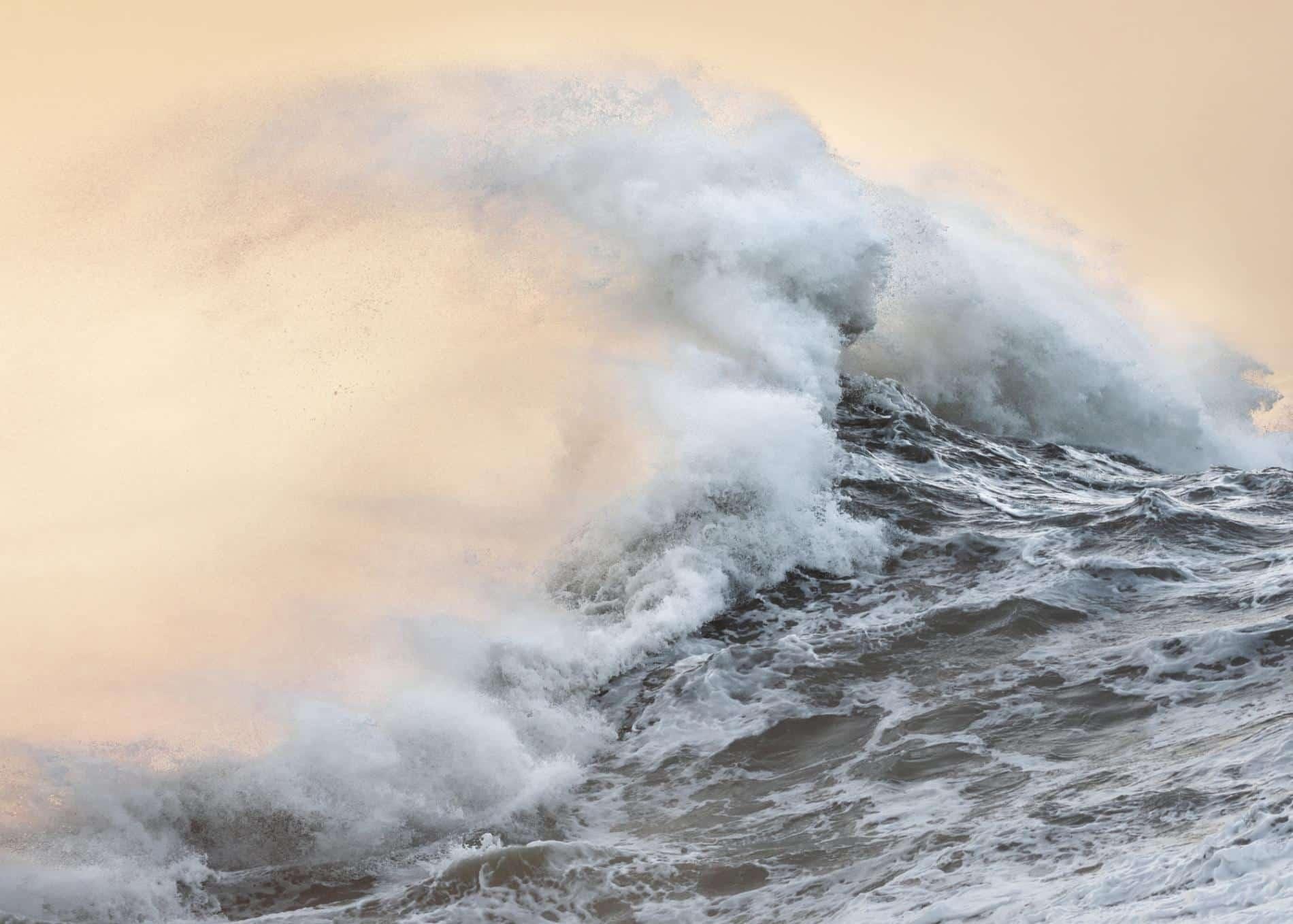 talibart tormentas y mareas olas estrelladas
