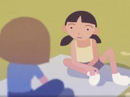 3 45 PERSONAJEs corto de animacion