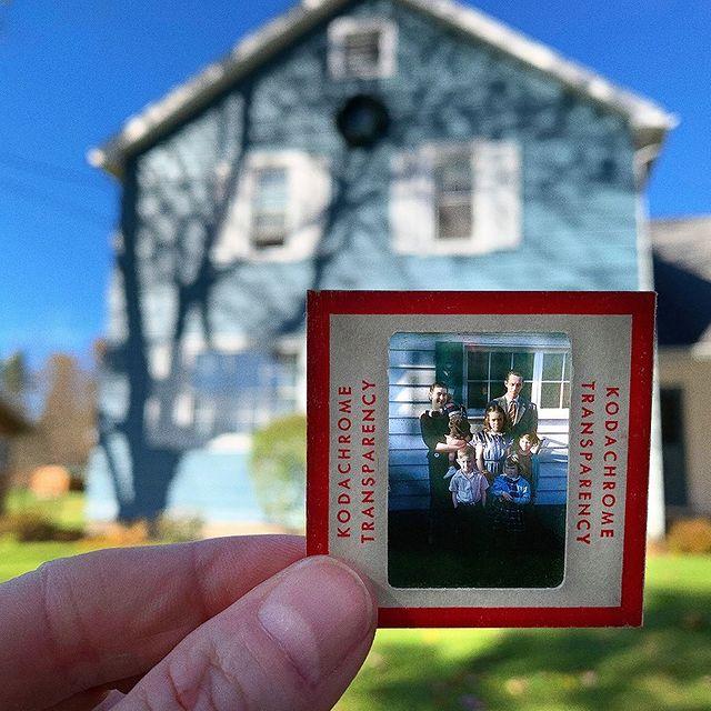 catherine panebiancco fotografia nostalgia casa