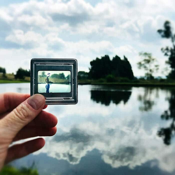 catherine panebiancco fotografia nostalgia lago
