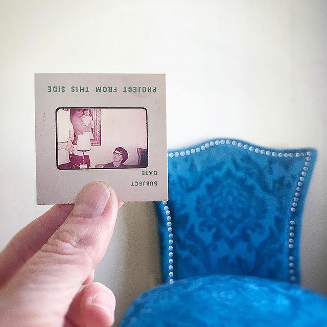 catherine panebiancco fotografia nostalgia silla