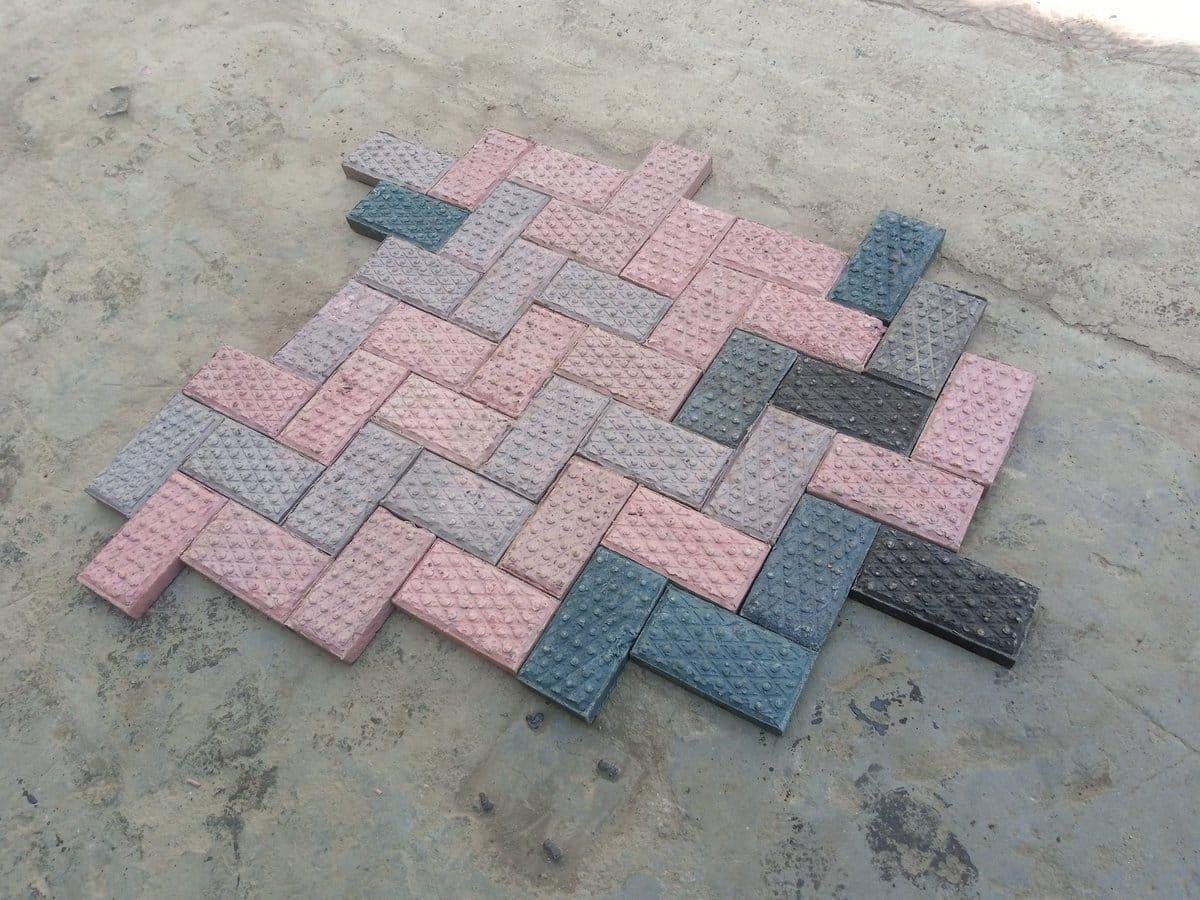 gjenge makers nzambi matee ladrillos