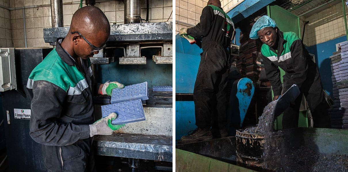 gjenge makers nzambi matee proceso