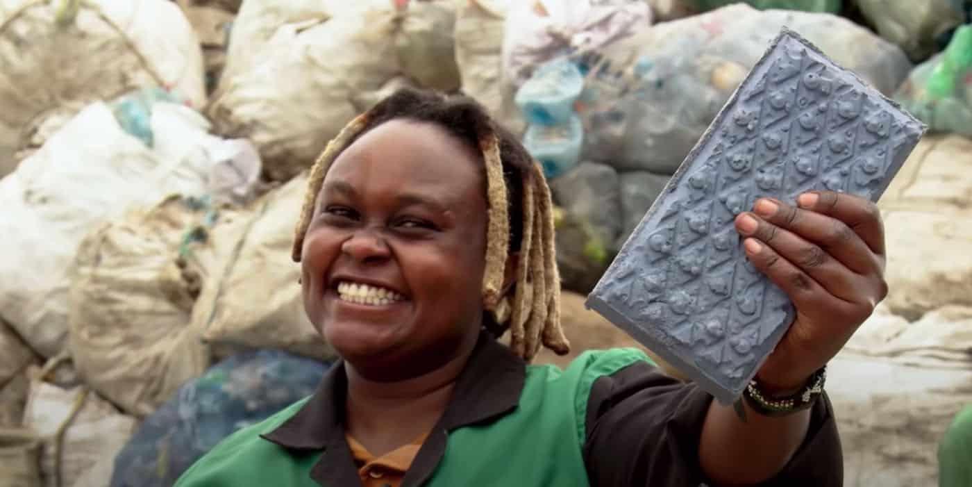 gjenge makers nzambi matee retrato