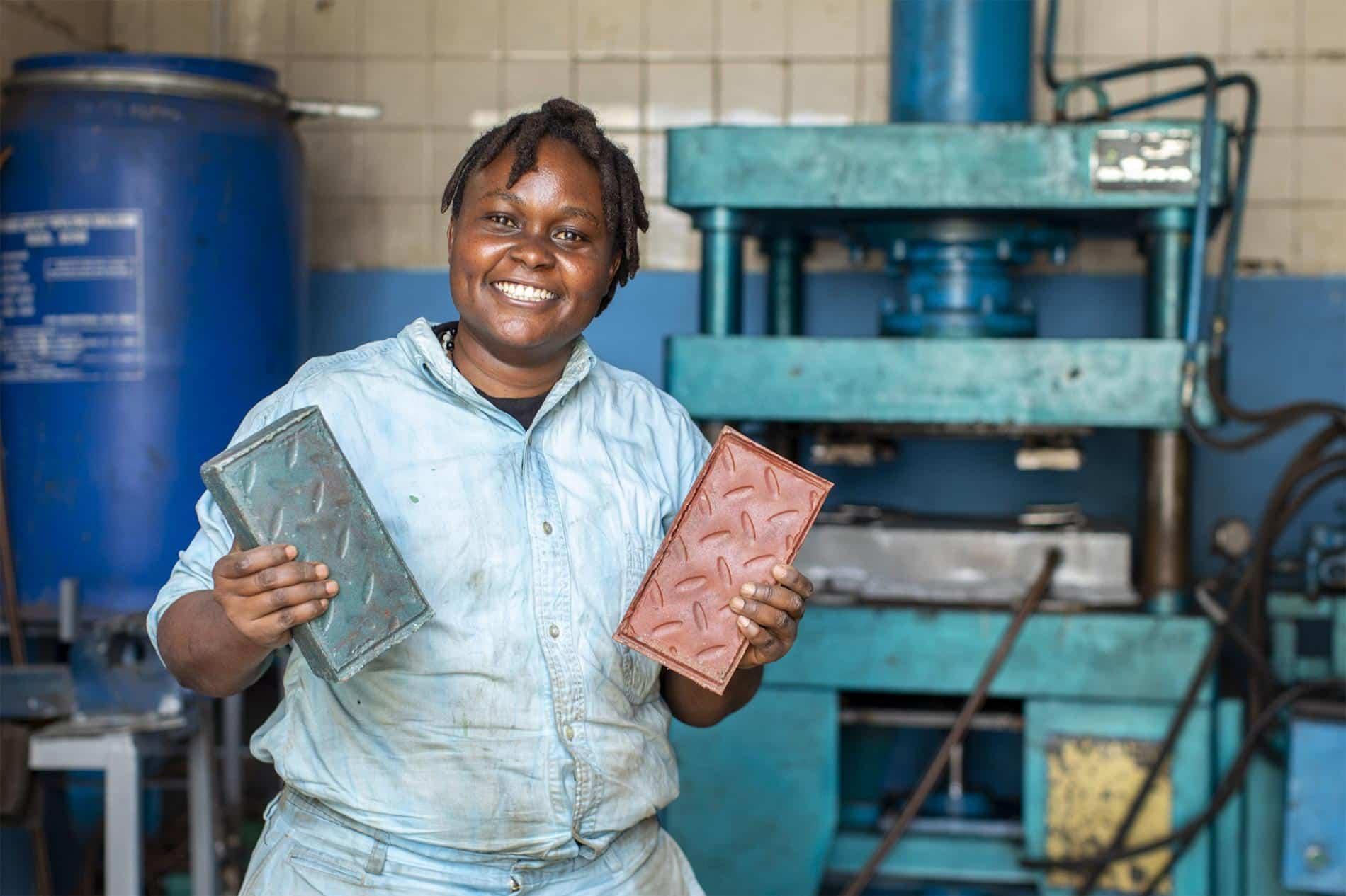 gjenge makers nzambi matee