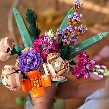 lego flores