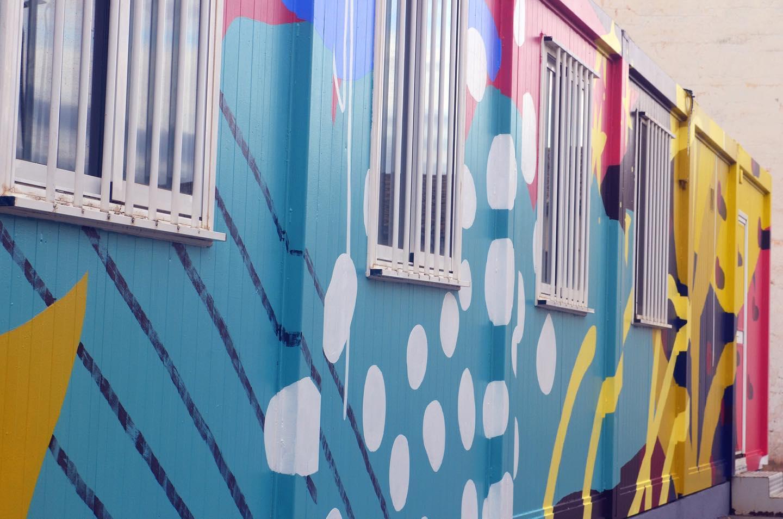 street art dieo vicente barrio detalle