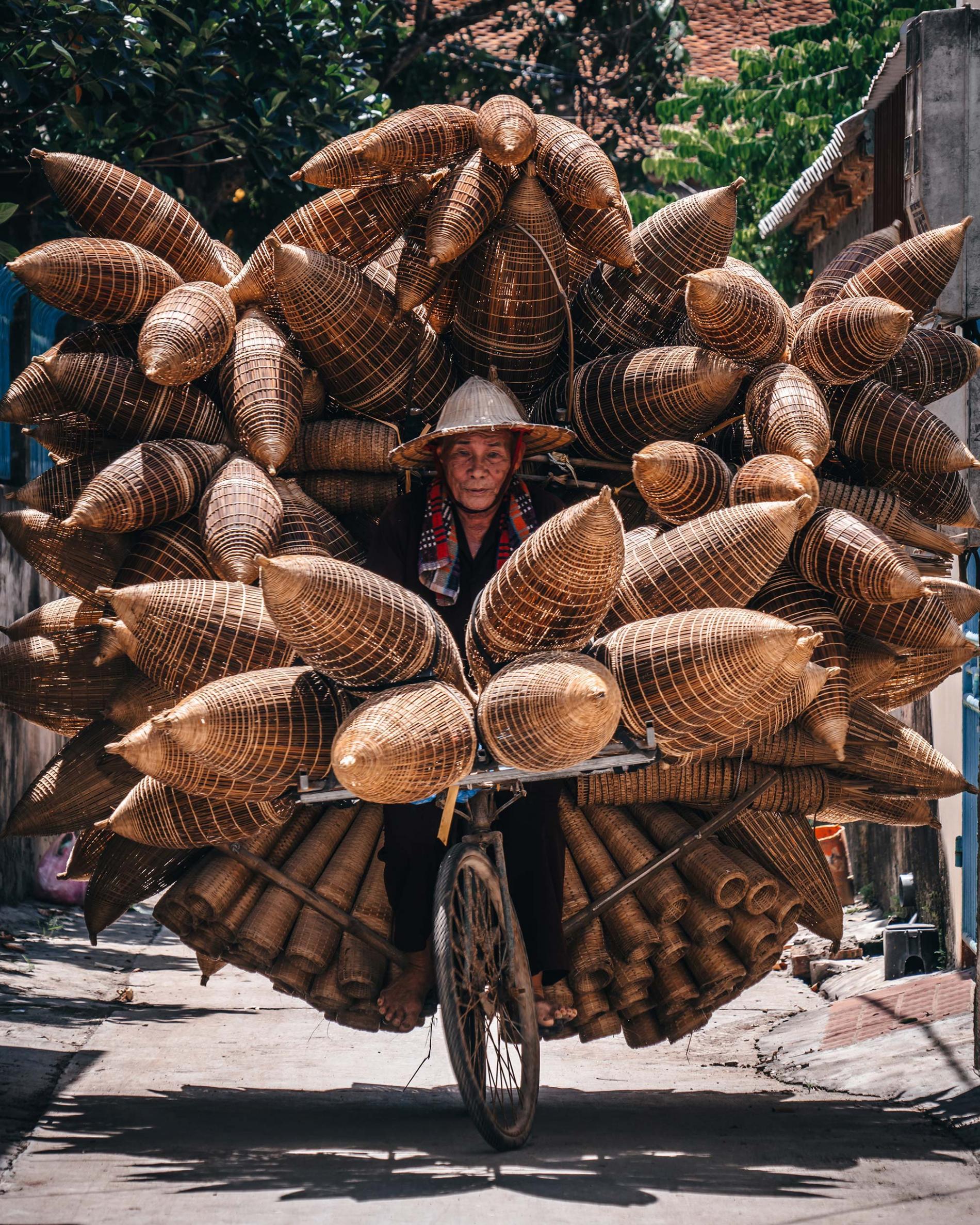 RK FOTOGRAFO COTIDIANIDAD ASIA CESTOS
