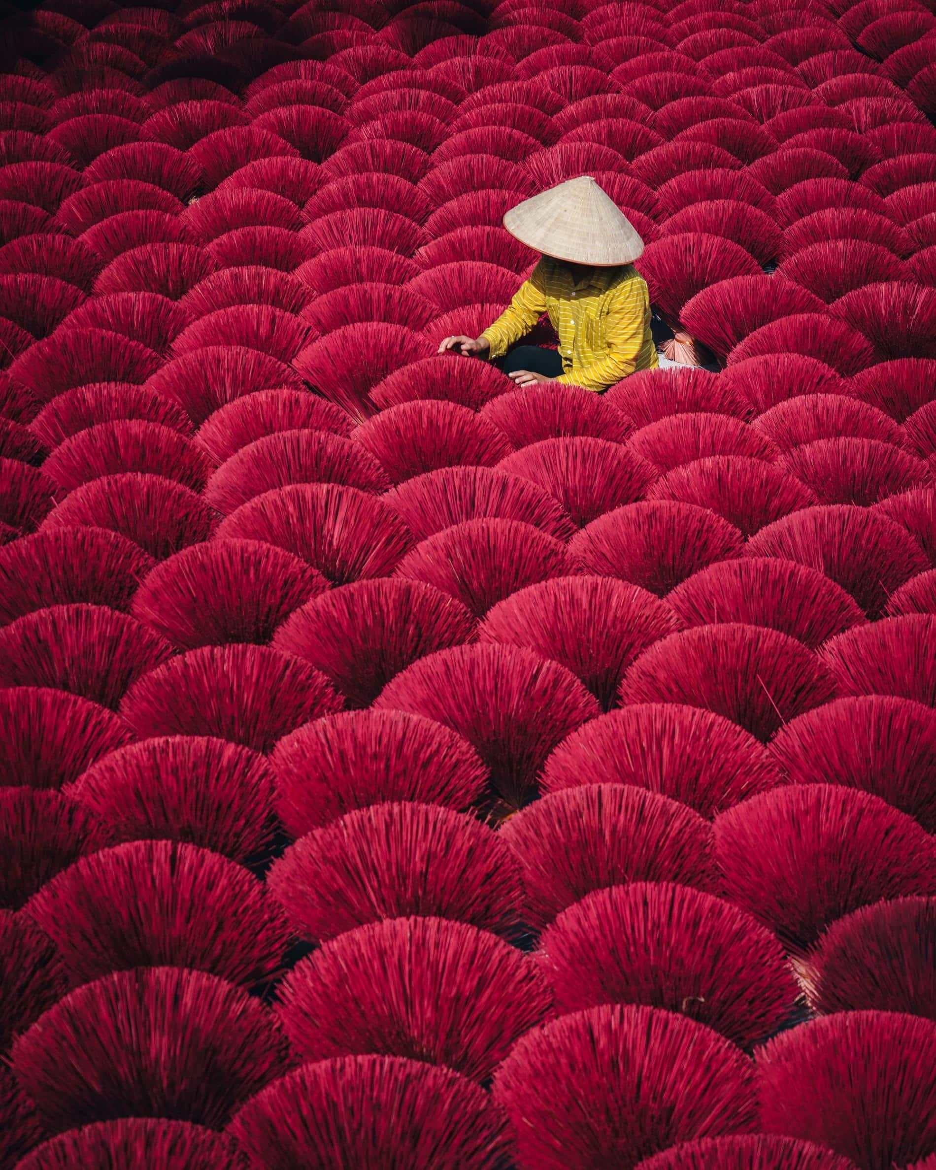 RK FOTOGRAFO COTIDIANIDAD ASIA VIETNAM