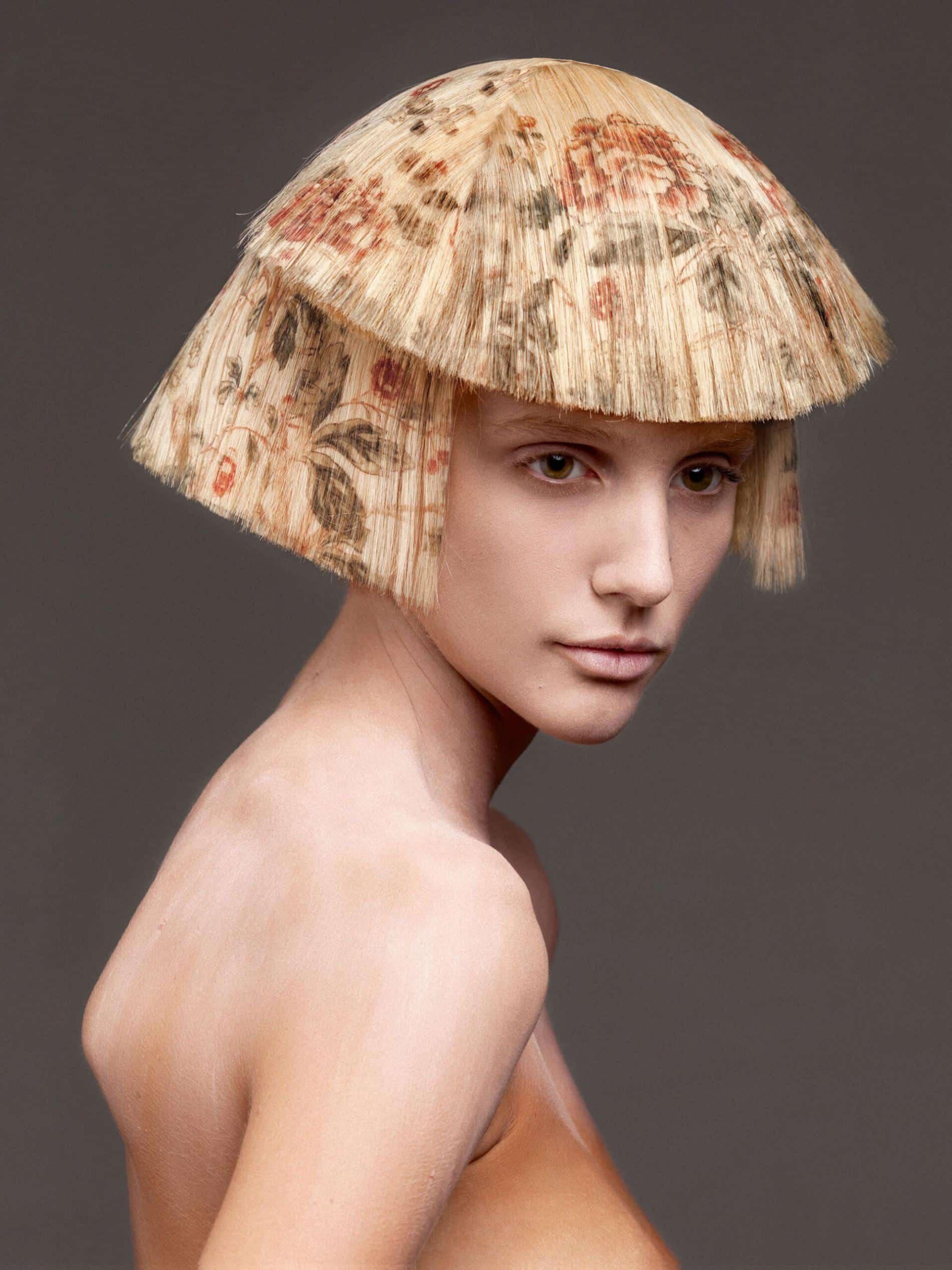 alexis ferrer impresion digital peinados barroco