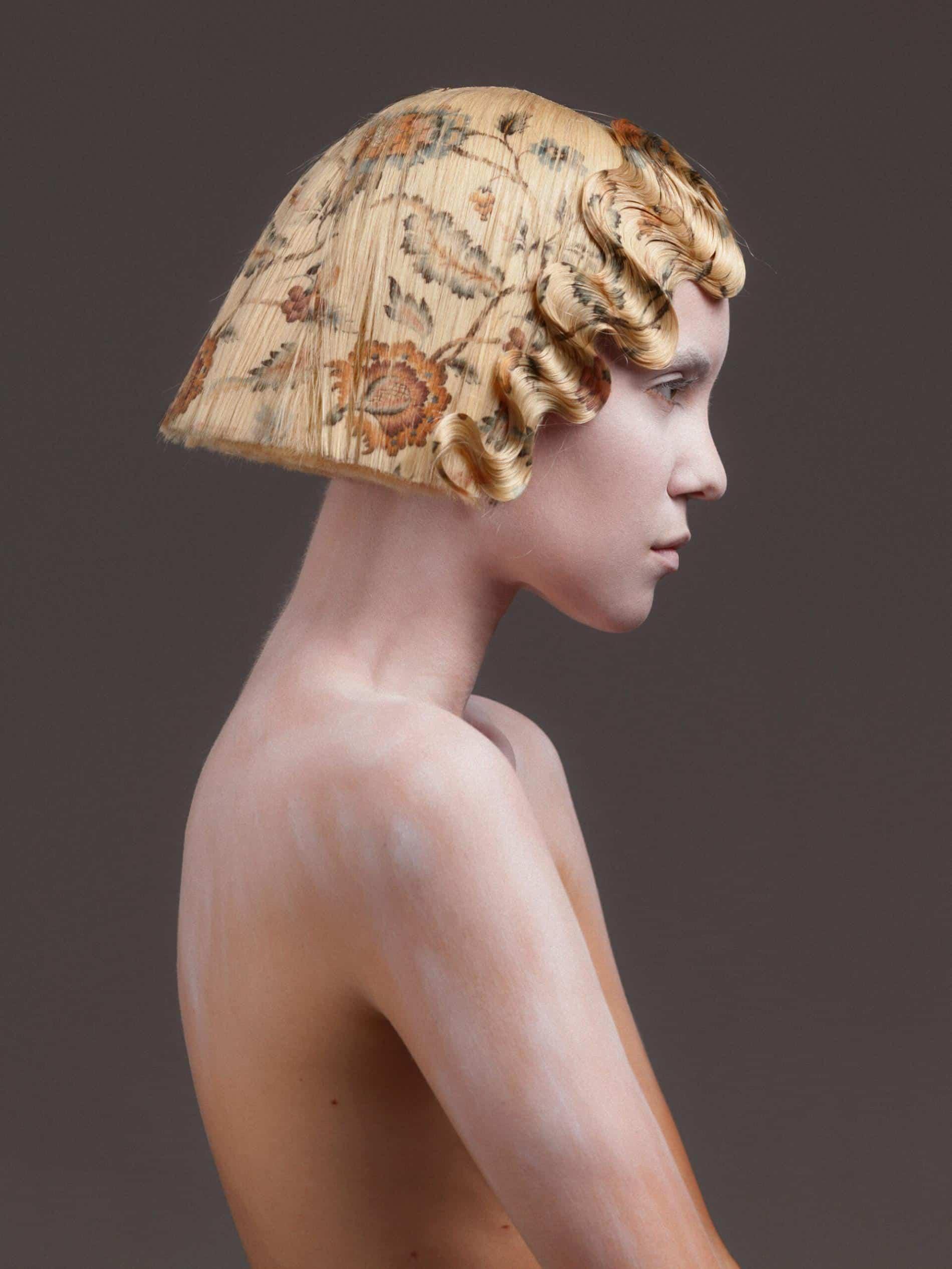 alexis ferrer impresion digital peinados