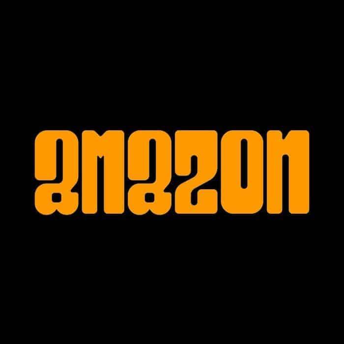 amazon vintage logos rafal serra
