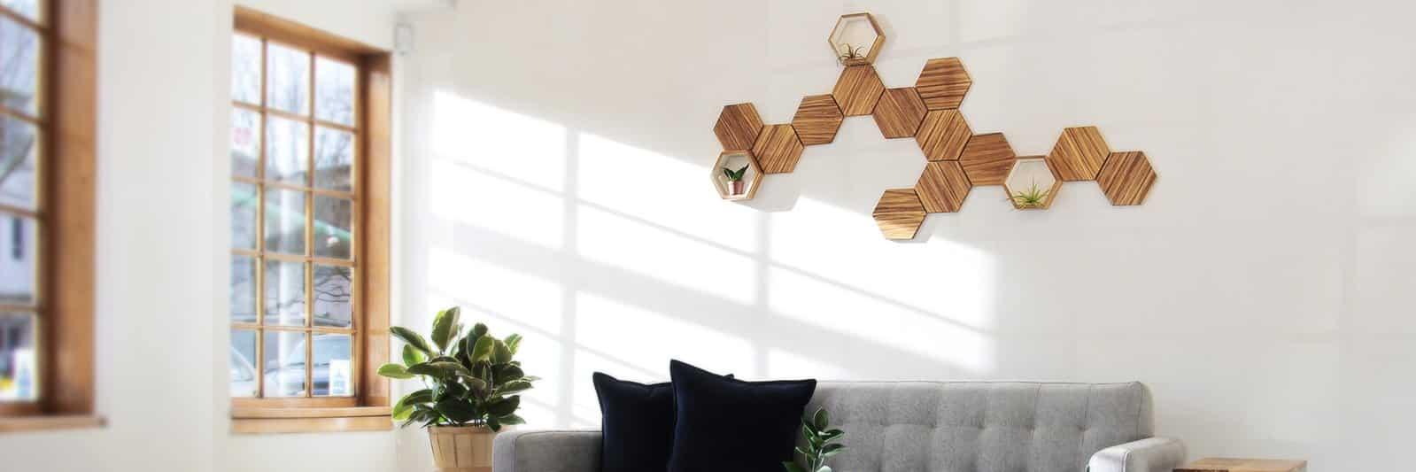 Palillos chinos desechables, convertidos en espectaculares diseños de mobiliario | Miscelánea