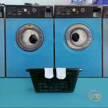 cosas que se alegran de ser cosas lavadora