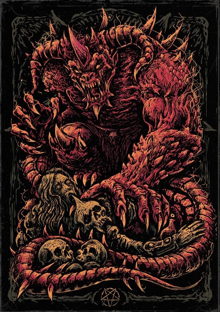bogdan timchenko devil