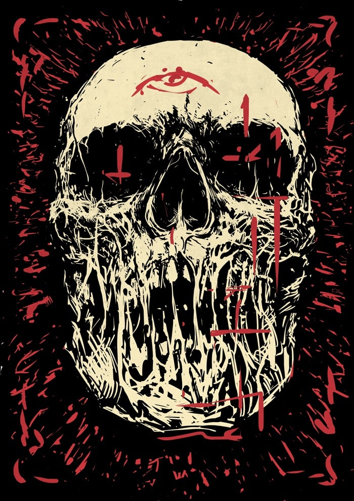 bogdan timchenko skull