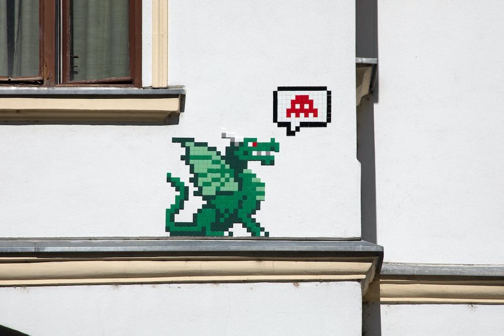 invader eslovenia dragon 2