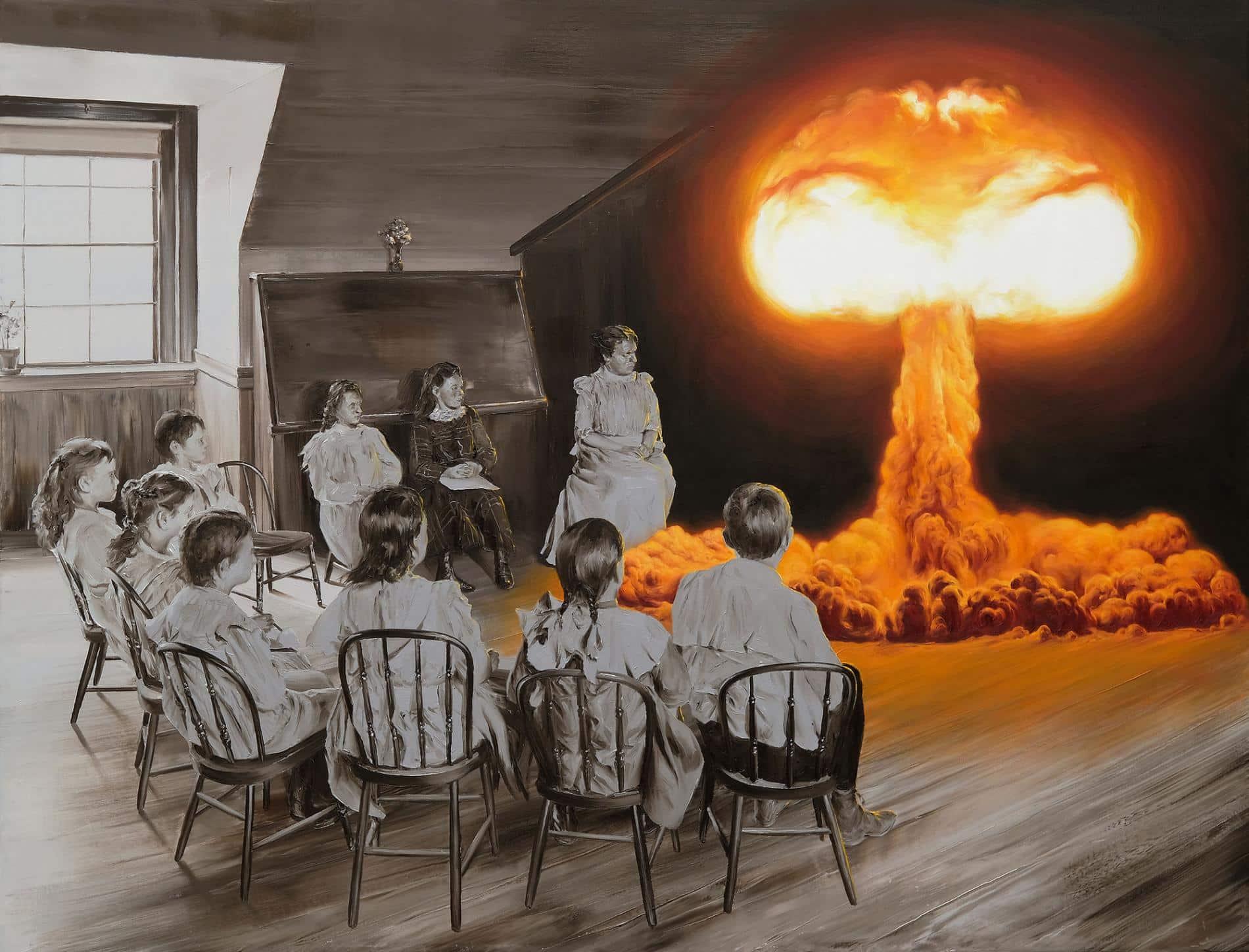 paco pomet bomba
