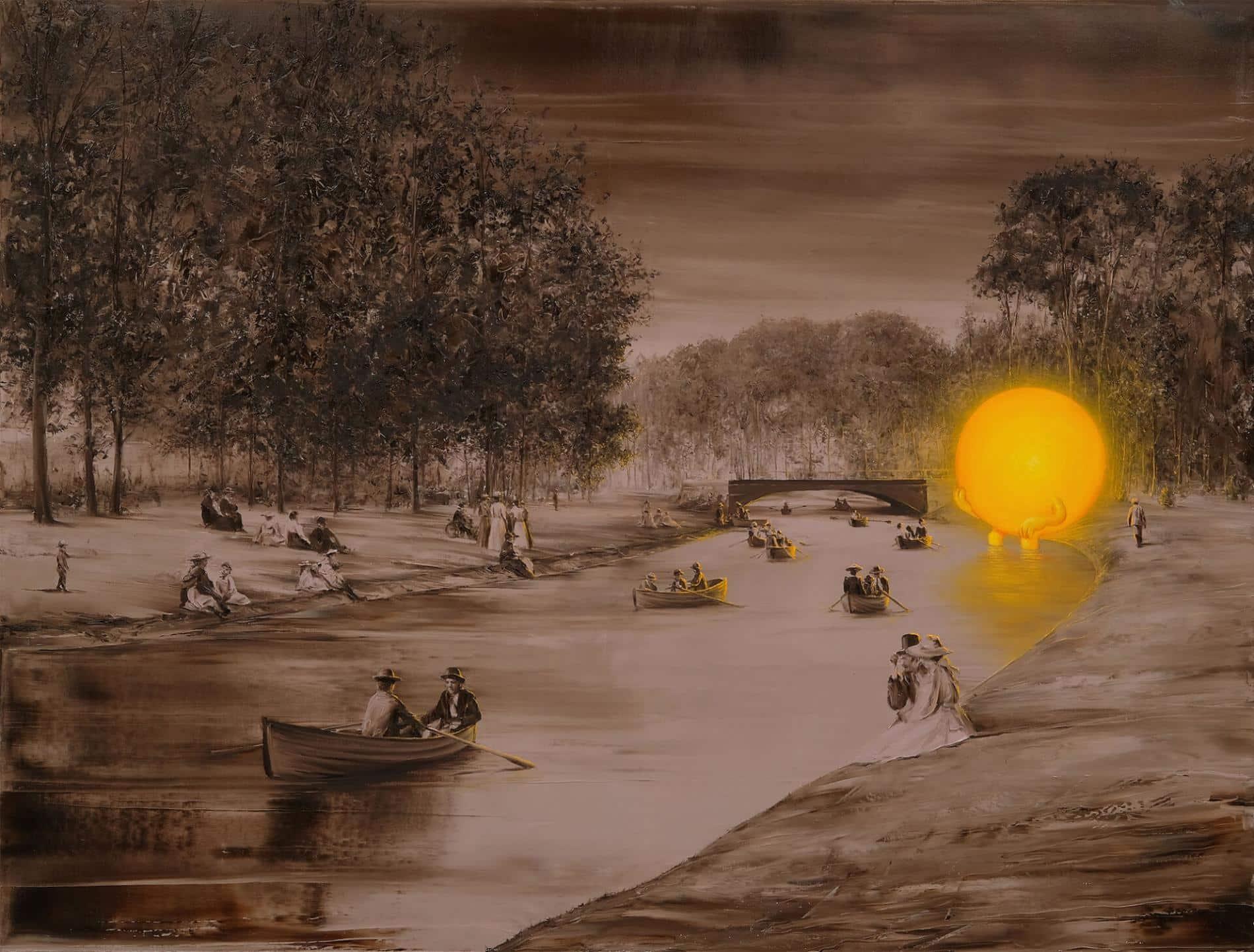 paco pomet sol rio