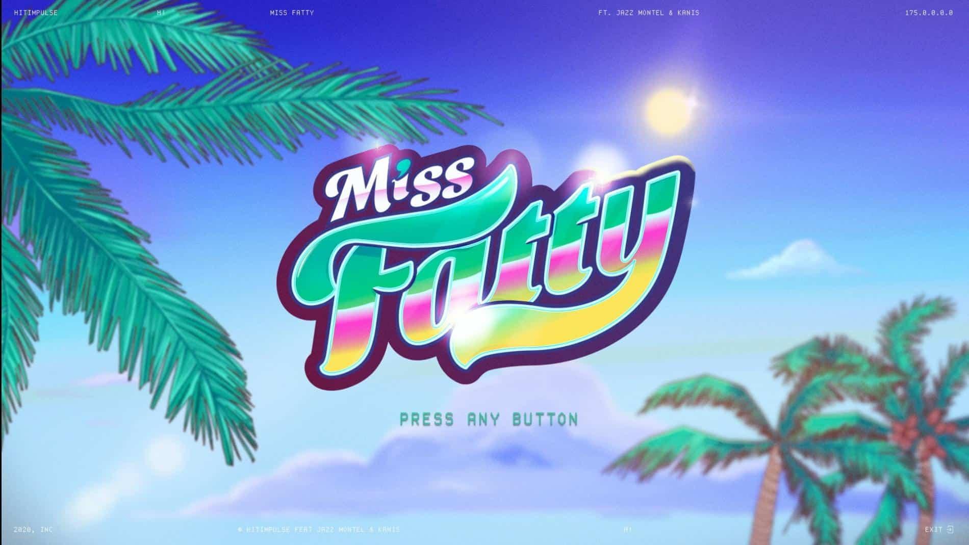 drasik studio miss fatty