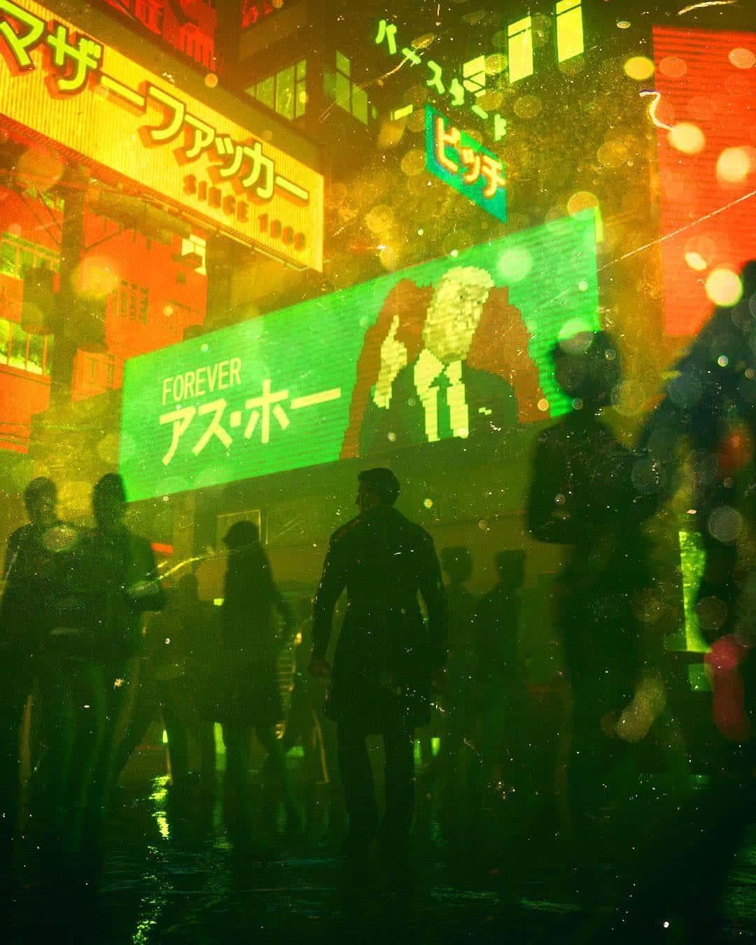 2. abel chan lights