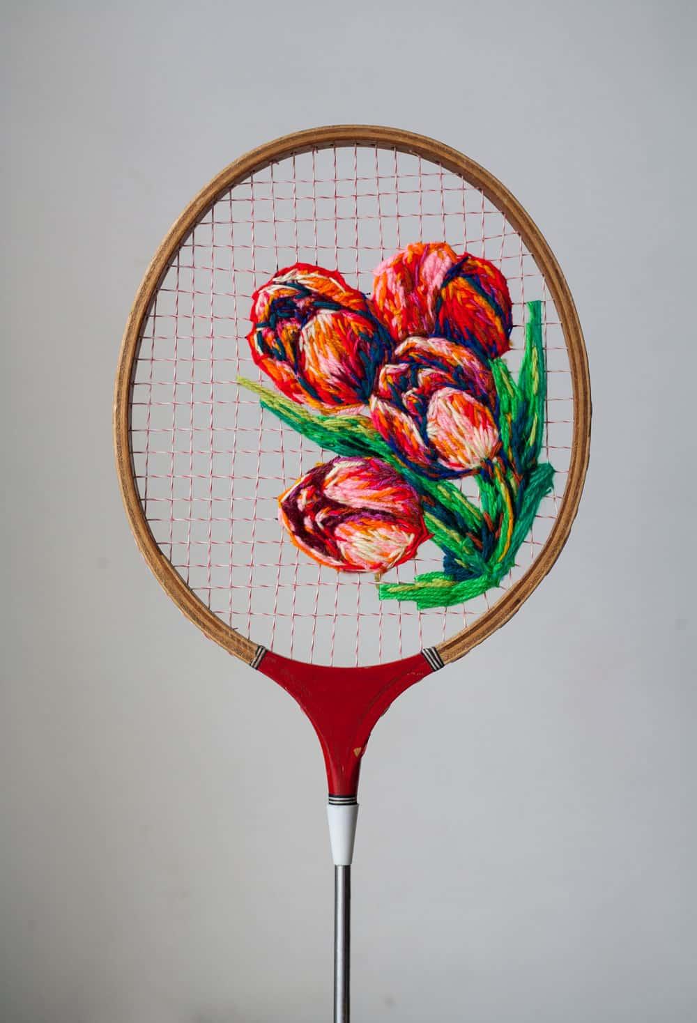 Tulip Racket-Danielle-Clough