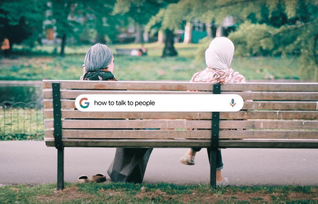 anuncio google its start with summer prk